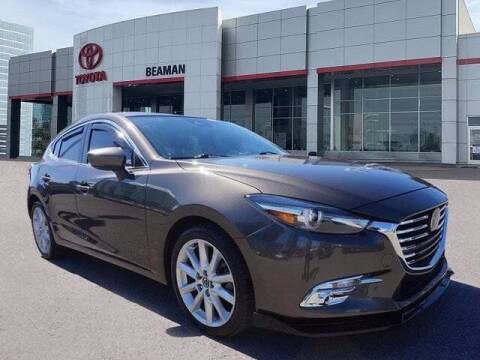 2017 Mazda MAZDA3 for sale at BEAMAN TOYOTA in Nashville TN