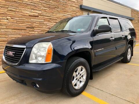 2007 GMC Yukon XL for sale at Prime Auto Sales in Uniontown OH