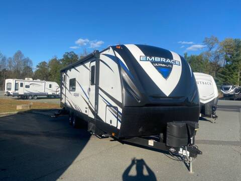 2018 Cruiser El240 for sale at Drivers Auto Sales in Boonville NC