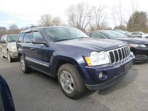 2006 Jeep Grand Cherokee for sale at Gillie Hyde Auto Group in Glasgow KY