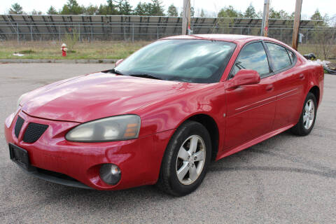 2007 Pontiac Grand Prix for sale at Imotobank in Walpole MA