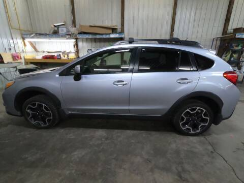 2013 Subaru XV Crosstrek for sale at Alpha Auto in Toronto SD