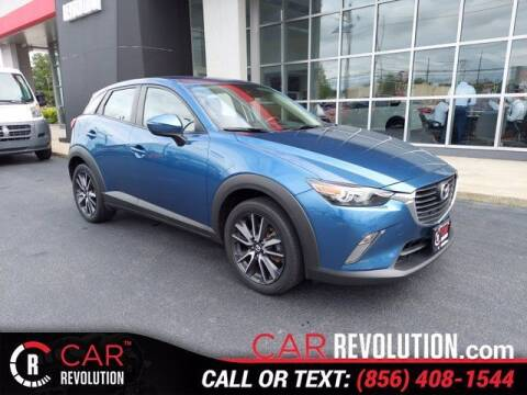 2018 Mazda CX-3 for sale at Car Revolution in Maple Shade NJ