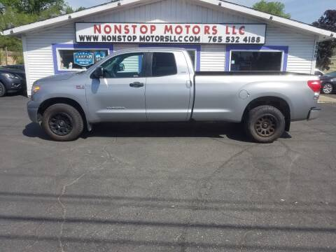 2007 Toyota Tundra for sale at Nonstop Motors in Indianapolis IN