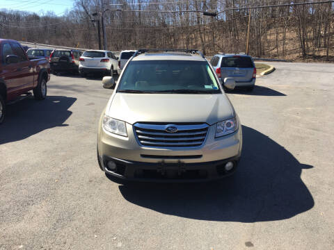 2008 Subaru Tribeca for sale at Mikes Auto Center INC. in Poughkeepsie NY