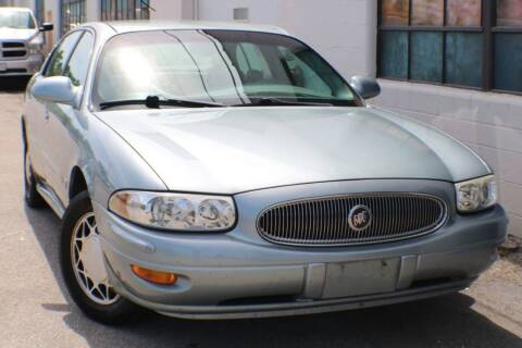 2003 Buick LeSabre for sale at JT AUTO in Parma OH