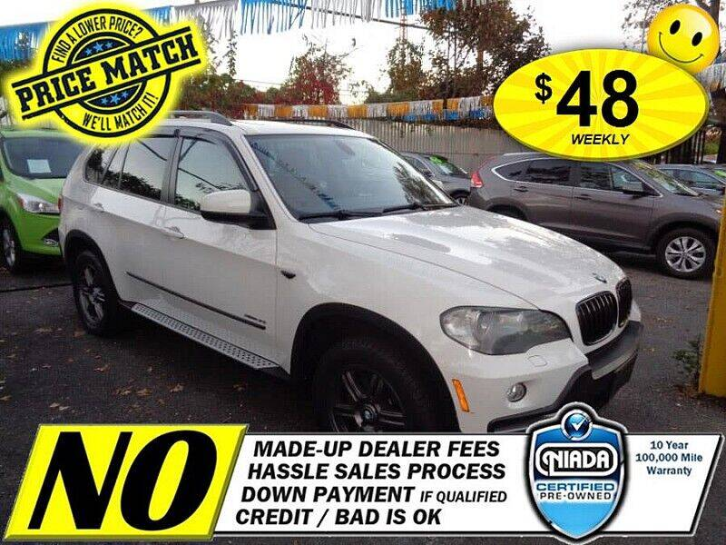 2010 BMW X5 for sale at AUTOFYND in Elmont NY