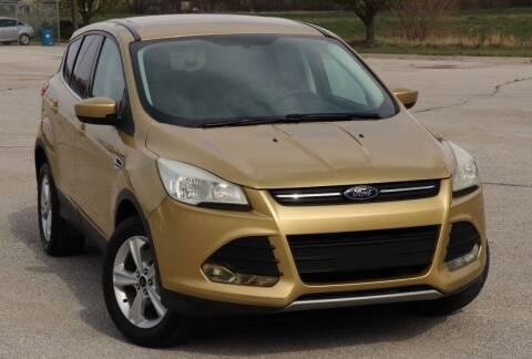 2015 Ford Escape for sale at Big O Auto LLC in Omaha NE