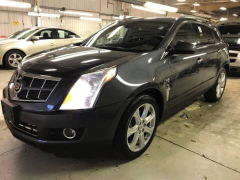 2010 Cadillac SRX for sale at Used a Bit Auto Sales in Fargo ND