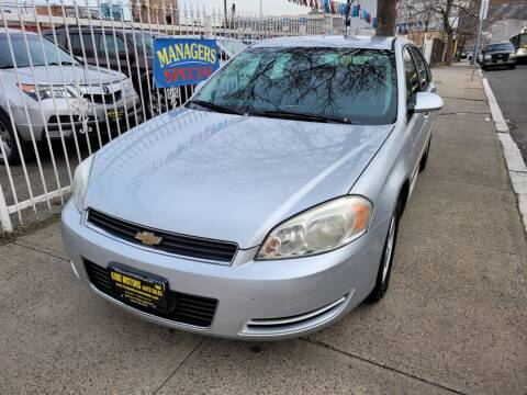 2009 Chevrolet Impala for sale at KING MOTORS AUTO SALES, INC in Newark NJ