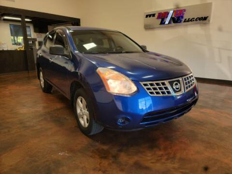 2010 Nissan Rogue for sale at Driveline LLC in Jacksonville FL