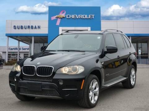 2011 BMW X5 for sale at Suburban Chevrolet of Ann Arbor in Ann Arbor MI