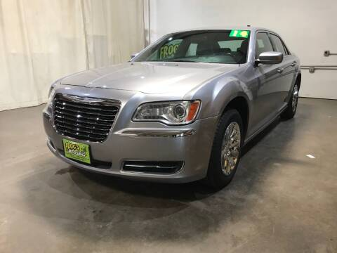 2014 Chrysler 300 for sale at Frogs Auto Sales in Clinton IA