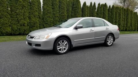2006 Honda Accord for sale at Kingdom Autohaus LLC in Landisville PA