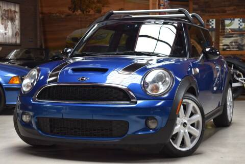 2007 MINI Cooper for sale at Chicago Cars US in Summit IL