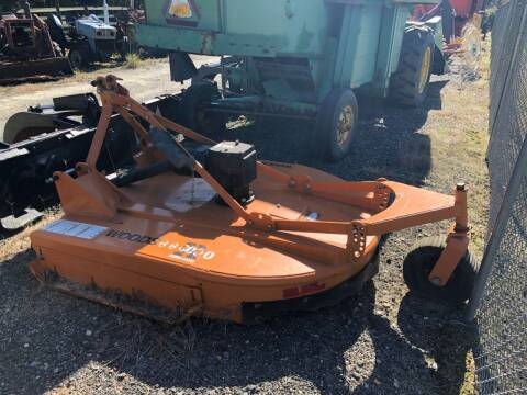 2018 Woods BB6000 for sale at Vehicle Network - Joe's Tractor Sales in Thomasville NC
