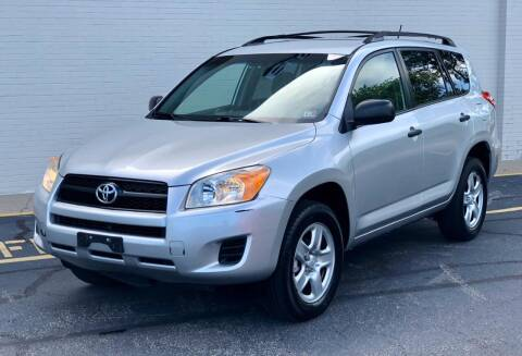 2010 Toyota RAV4 for sale at Carland Auto Sales INC. in Portsmouth VA