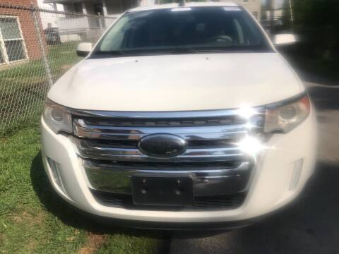 2011 Ford Edge for sale at Car Kings in Cincinnati OH