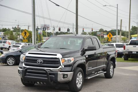 2015 Toyota Tundra for sale at Motor Car Concepts II - Kirkman Location in Orlando FL