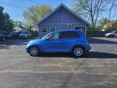 2007 Chrysler PT Cruiser for sale at Deals on Wheels in Oshkosh WI