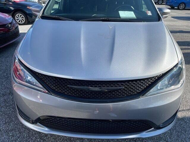 2018 Chrysler Pacifica for sale in Greer, SC