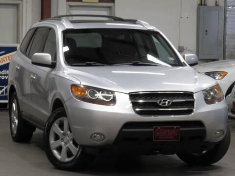 2007 Hyundai Santa Fe for sale at CarPlex in Manassas VA