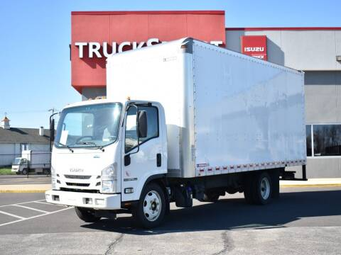 2019 Isuzu NPR for sale at Trucksmart Isuzu in Morrisville PA