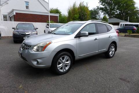 2013 Nissan Rogue for sale at FBN Auto Sales & Service in Highland Park NJ