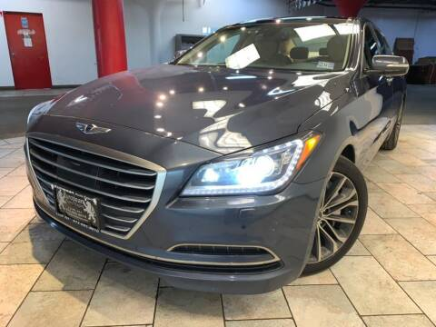 2015 Hyundai Genesis for sale at EUROPEAN AUTO EXPO in Lodi NJ