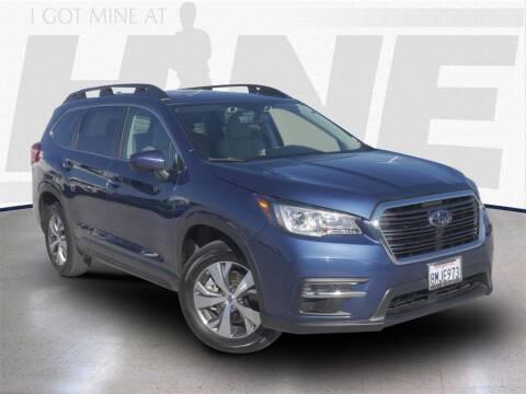 2020 Subaru Ascent for sale at John Hine Temecula in Temecula CA