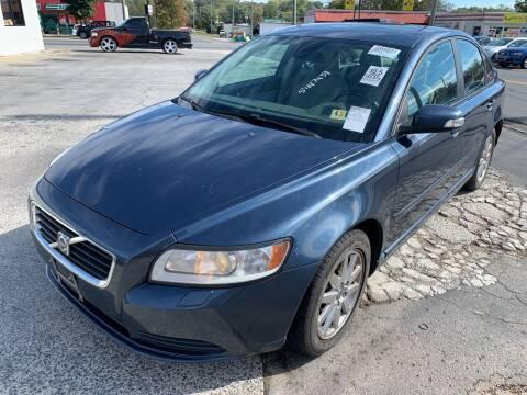 2008 Volvo S40 for sale at Diana Rico LLC in Dalton GA