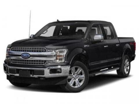 2019 Ford F-150 for sale at Acadiana Automotive Group - Acadiana DCJRF Lafayette in Lafayette LA