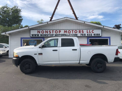 2010 Dodge Ram Pickup 2500 for sale at Nonstop Motors in Indianapolis IN