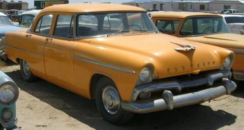 1955 Plymouth Savoy for sale at Haggle Me Classics in Hobart IN