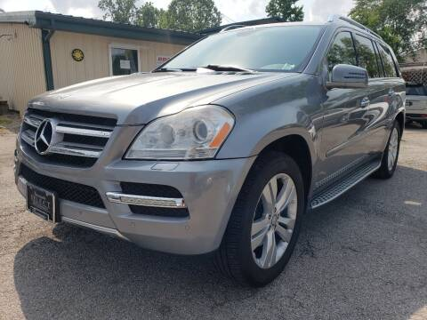 2011 Mercedes-Benz GL-Class for sale at BBC Motors INC in Fenton MO