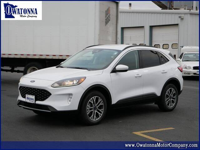 2021 Ford Escape for sale in Owatonna, MN