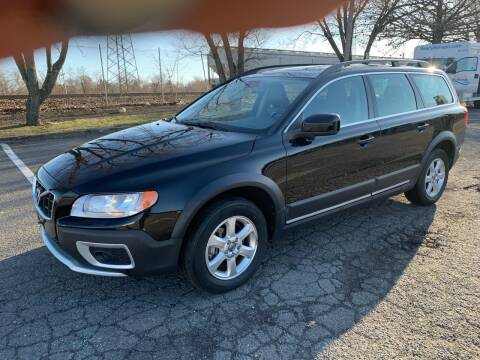 2010 Volvo XC70 for sale at Bluesky Auto in Bound Brook NJ