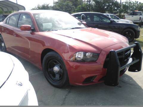 2013 Dodge Charger for sale at Warren's Auto Sales, Inc. in Lakeland FL