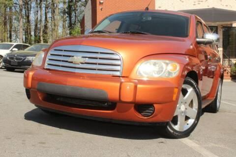 2007 Chevrolet HHR for sale at Atlanta Unique Auto Sales in Norcross GA