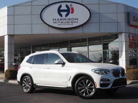 2018 BMW X3 for sale at Harrison Imports in Sandy UT