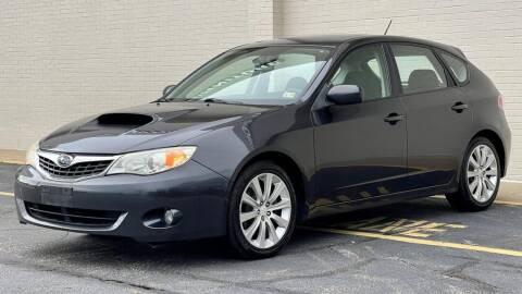 2009 Subaru Impreza for sale at Carland Auto Sales INC. in Portsmouth VA