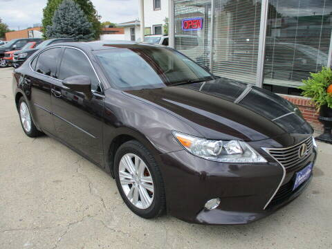 2014 Lexus ES 350 for sale at Choice Auto in Carroll IA