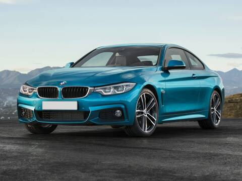 2020 BMW 4 Series for sale at BMW OF NEWPORT in Middletown RI