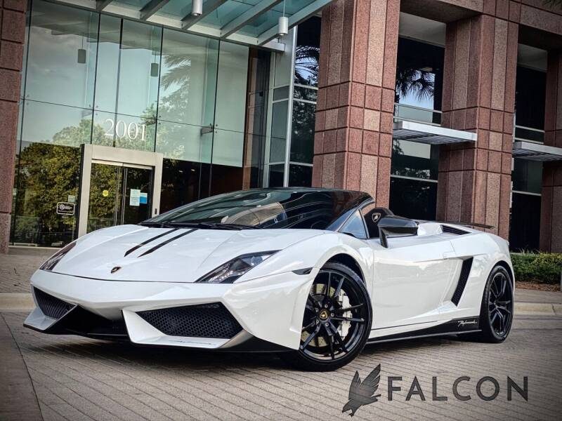 2011 Lamborghini Gallardo for sale in Orlando, FL