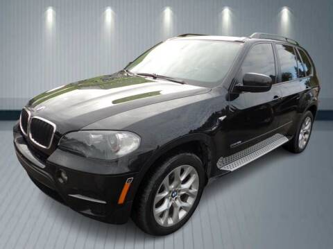 2011 BMW X5 for sale at Klean Carz in Seattle WA