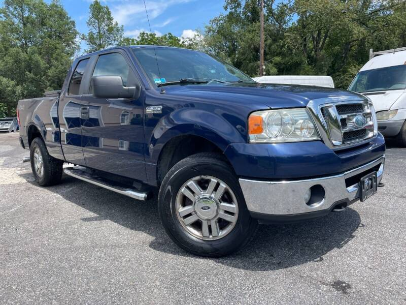 2008 Ford F-150 for sale at 303 Cars in Newfield NJ