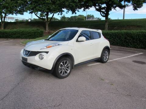 2011 Nissan JUKE for sale at Best Import Auto Sales Inc. in Raleigh NC