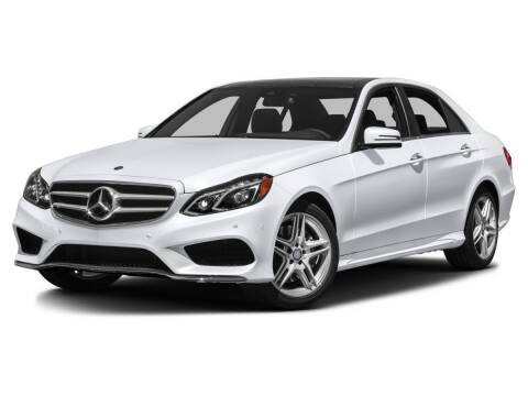 2016 Mercedes-Benz E-Class for sale at Mercedes-Benz of North Olmsted in North Olmstead OH