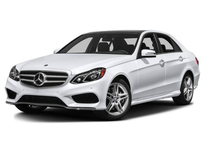 2015 Mercedes-Benz E-Class for sale at Gregg Orr Pre-Owned of Destin in Destin FL