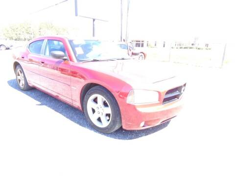 2008 Dodge Charger for sale at J & D Auto Sales in Dalton GA